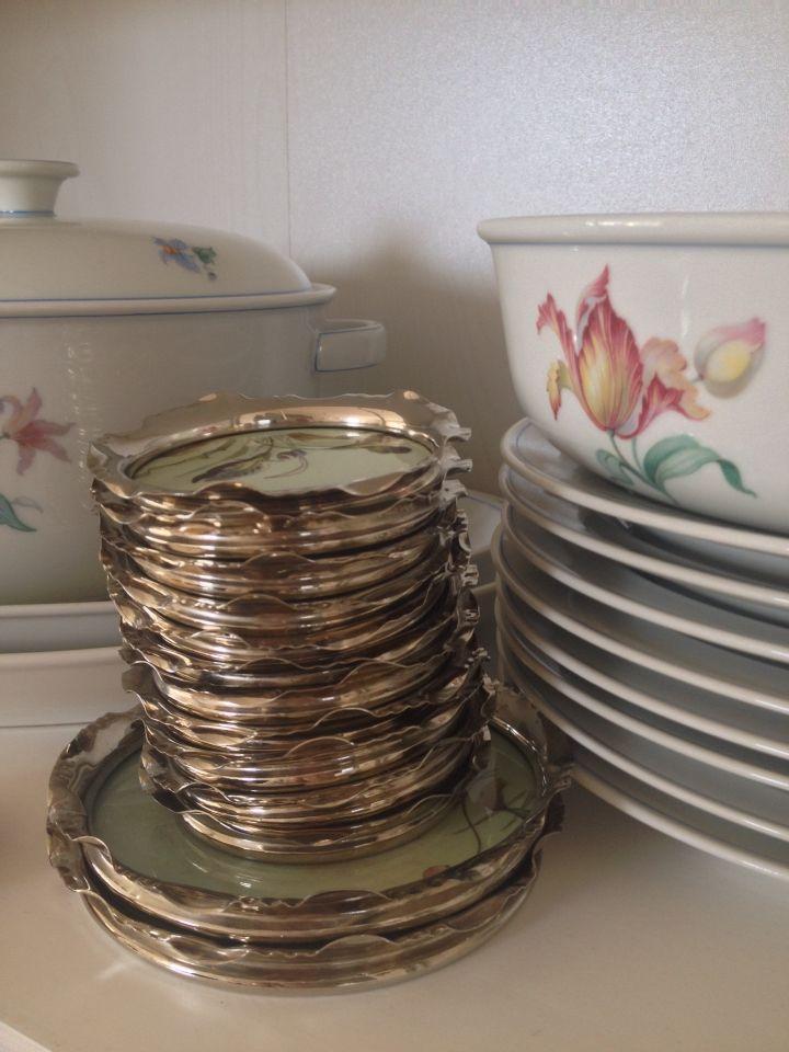 My little Treasure | Porcelain | Memories