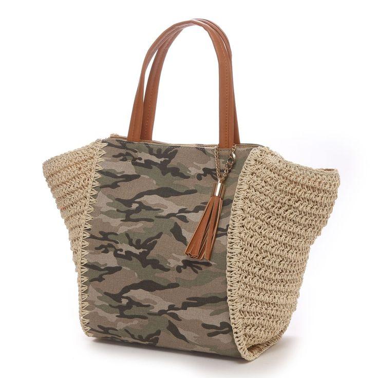 COOCO side crochet bag
