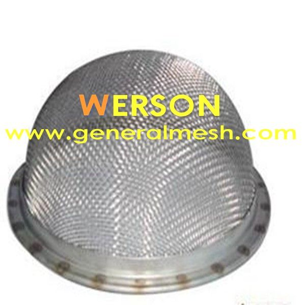 Stainless Steel Filter Strainers For Teapot E Mail Sales Generalmesh Com With Images Mesh Screen Strainers Water Pipes
