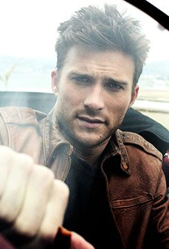Scott Eastwood for The Gentleman's Journal