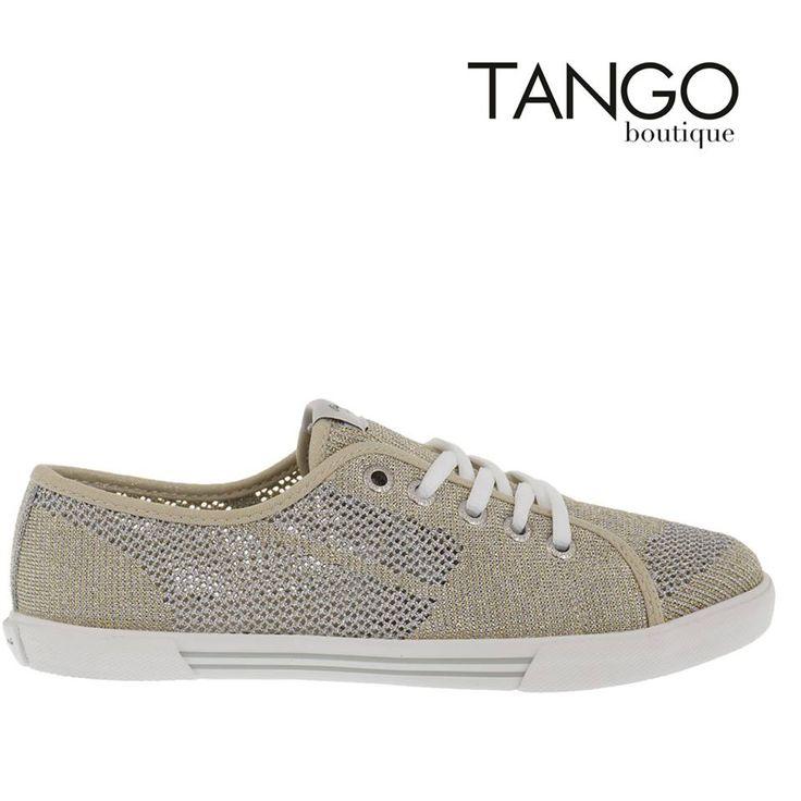 Πάνινο sneaker Pepe Jeans PLS30506 Κωδικός Προϊόντος: PLS30506  Για την τιμή και τα διαθέσιμα νούμερα πατήστε εδώ -> http://www.tangoboutique.gr/.../panino-sneaker-pepe-jeans...  Δωρεάν αποστολή - αντικαταβολή & αλλαγή!! Τηλ. παραγγελίες 2161005000