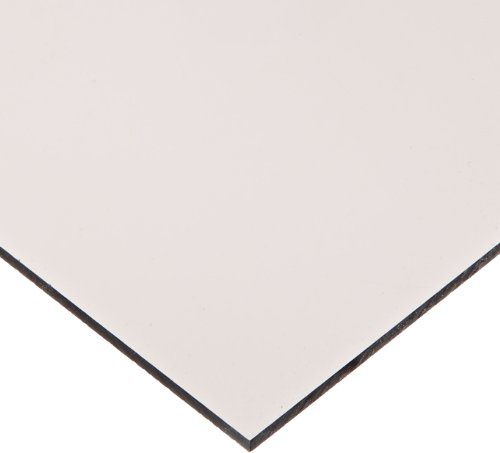 """Cast Acrylic Sheet, Transparent Bronze, 12"""" X 12"""" X 0.177"""" Size, 2015 Amazon Top Rated Plastic Sheets #BISS"""