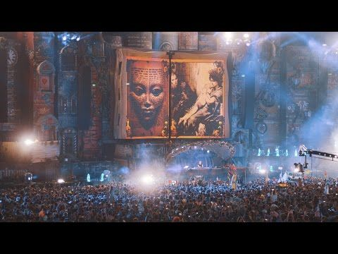 Tomorrowland Brasil 2015 | official aftermovie - YouTube