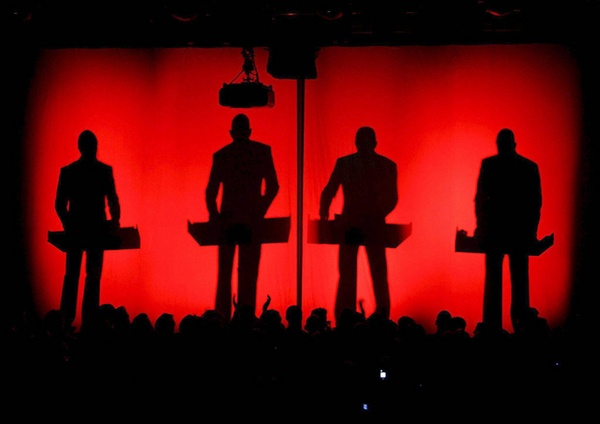 Al72 Ultra Europe Art Poster Music Party: 94 Best Images About Kraftwerk On Pinterest