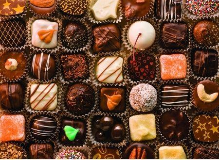 Chocolate arté