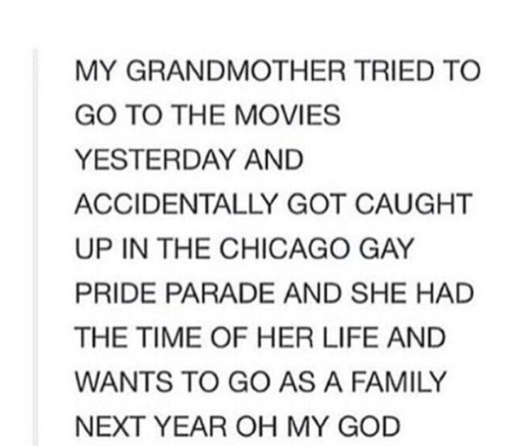 Can my grandma be this grandma  Pinterest