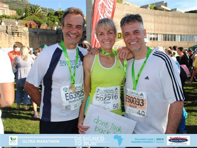 ‪#‎OMTOM2015‬ blogger, Anet Schoeman, remembers her slowest (but most enjoyable) Half Marathon EVER…