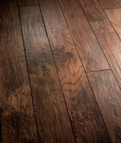 25 Best Ideas About Hickory Hardwood Flooring On