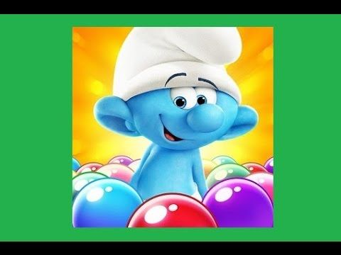 Smurfs Bubble Story Gameplay free games for androids 2017 Smurfs Bubble Story Gameplay free games for androids 2017  Inspired by the new animated?movie Smurfs: The Lost Village get ready for the first-ever bubble shooter game from the Smurfs franchise Smurfs Bubble Story!?Pop matching bubbles and complete missions to collect Smurfette Hefty Brainy Clumsy and many more iconic Smurfs characters for a bubblicious adventure! On your?quest?encounter wild?animals a hidden mysterious?forest while…