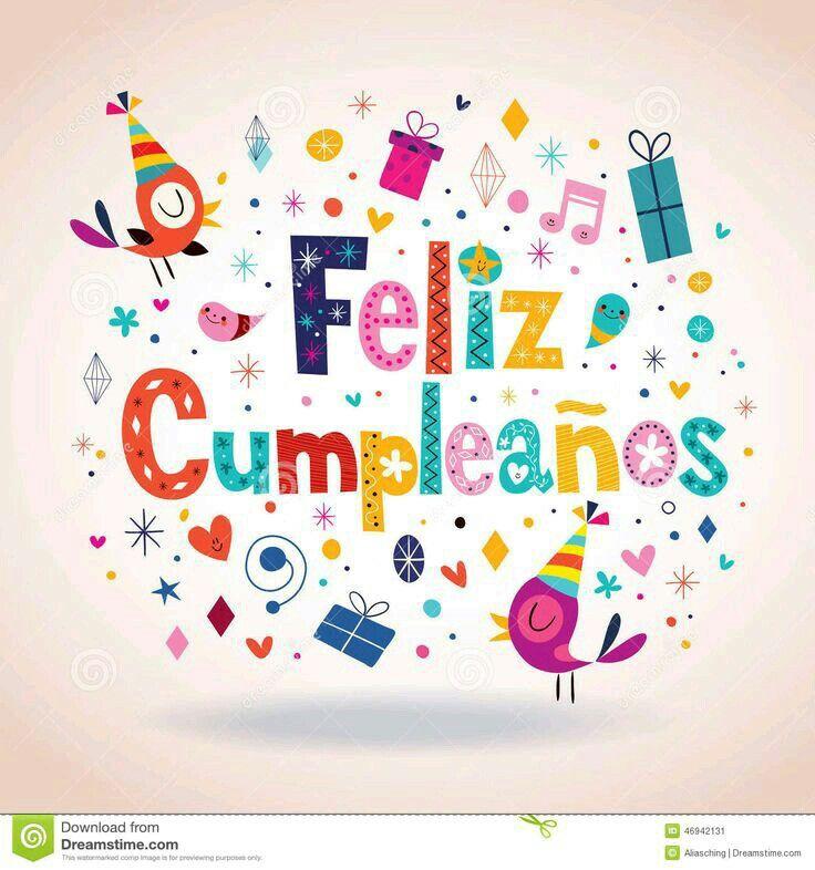 Best 25+ Birthday Wishes In Spanish Ideas On Pinterest