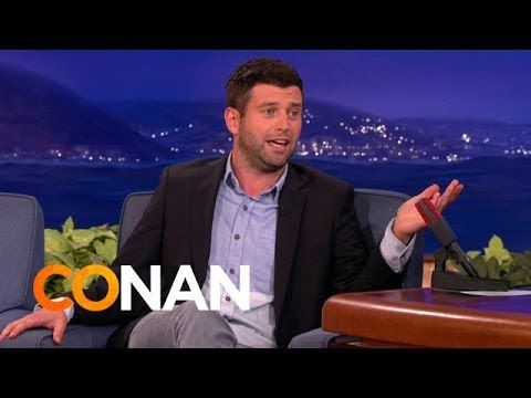 Brent Morin: Don't Date Rich Girls; They're INSANE (I love #Undateable. This show cracks me up, and I like hearing this guy sing, too. But the Katy Perry #Roar choreography http://www.pinterest.com/pin/425027283556762489/ is still the best.)