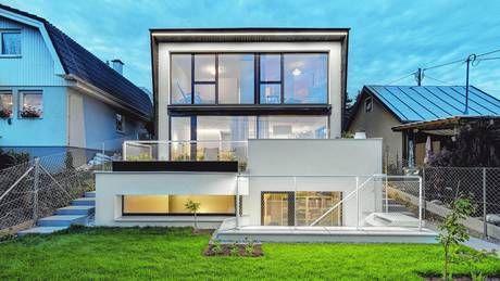 Bauen unter 50 Quadratmeter - KURIER.at