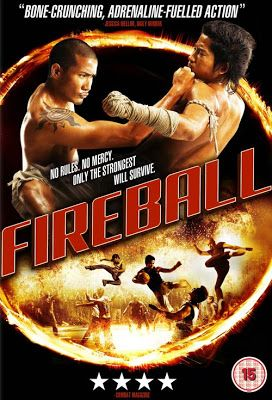 Fireball 2009 - Assistir Online - Dublado - Torrent [Pedido] | Mega Filmes BluRay