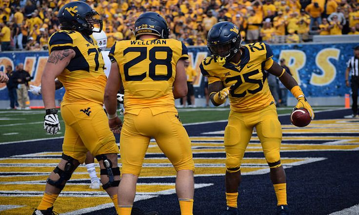 WVU Back in AP, Coaches Polls This week's college football rankings are out and the Mountaineers are back in the Top 25 in both polls. Contact @SMR1837 After defeating Kansas 56-34 on Saturda…