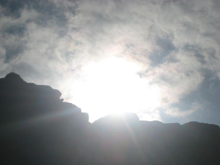 Rinconada Mejillones
