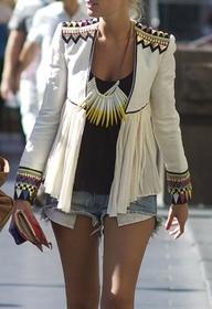 Sass & Bide jacket...love