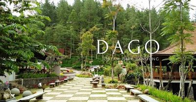 HTM Dago Dream Park