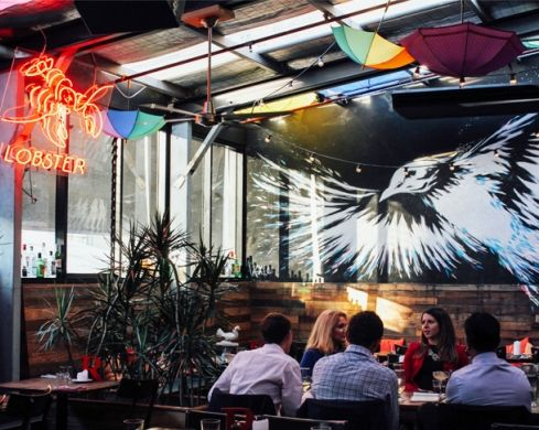 6 of the Best Rooftop Bars in Sydney's CBD | Sydney | The Urban List