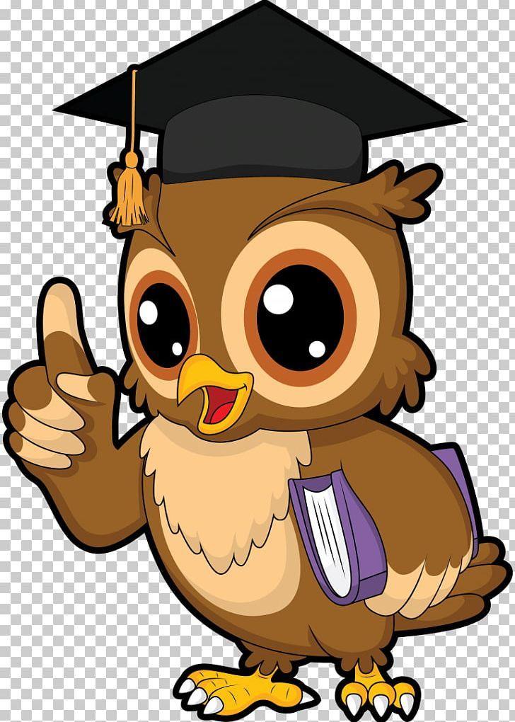 Owl Bird Science PNG - and mathematics, animals, beak ...