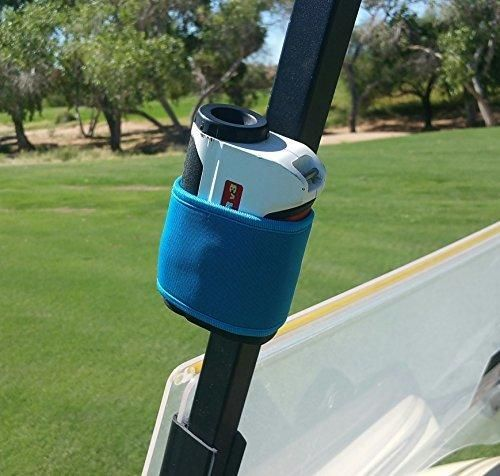 RANGE CADDIE for BUSHNELL LEUPOLD NIKON CALLAWAY Golf Range Finders