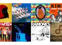 25 Alternative Summer Anthems