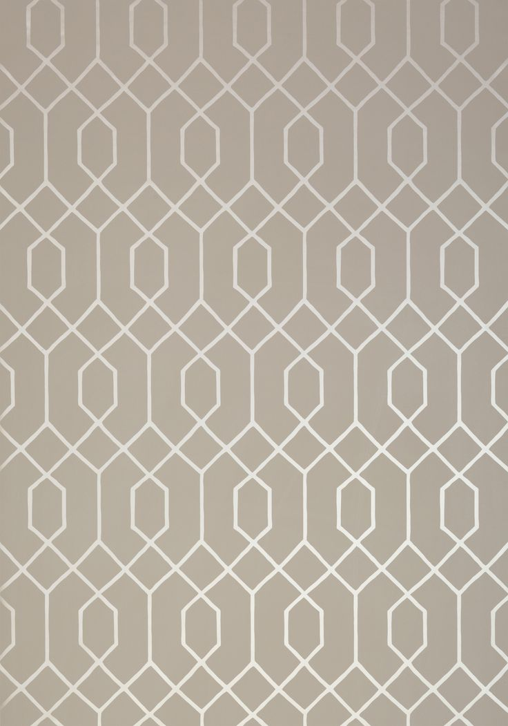 La Farge Metallic Pewter On Taupe T35203 Collection