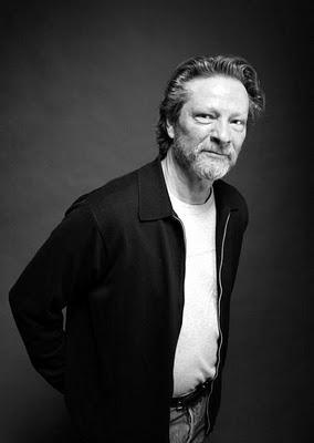 Chris Cooper. One of the most gifted actors ever!