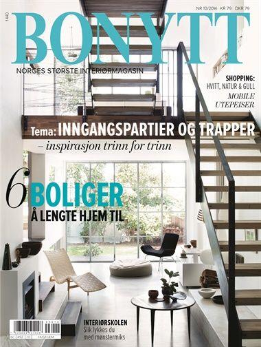 Abonner på Bonytt fra Bladkongen. Om denne nettbutikken: http://nettbutikknytt.no/bladkongen-no/