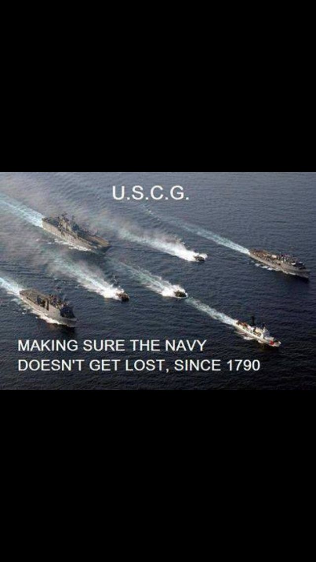 No offense to the navy. I love all our military branches. & I thank them all. ♥