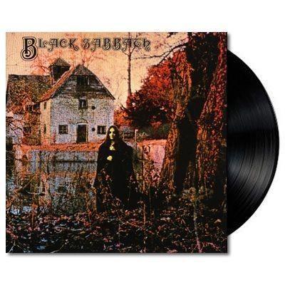 Black Sabbath (180gm Vinyl) (Reissue)