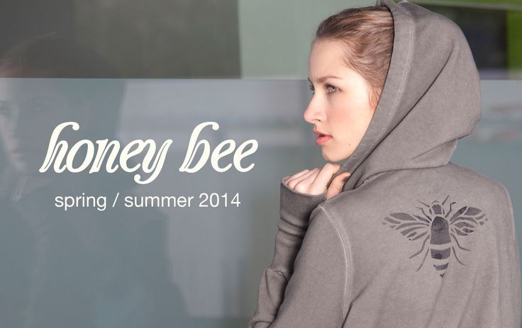 Galeria Honey Bee