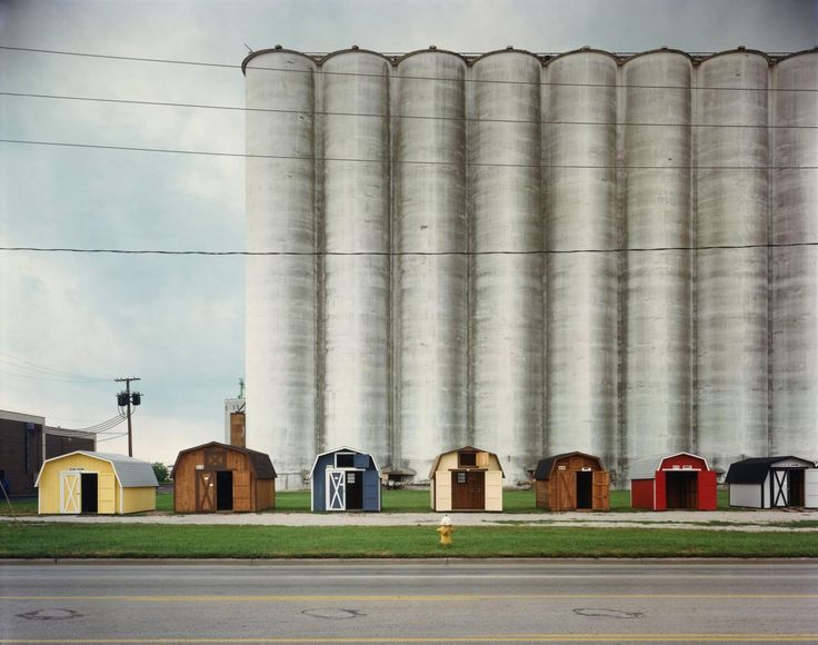 Maumee, Ohio | From a unique collection of color photography at https://www.1stdibs.com/art/photography/color-photography/