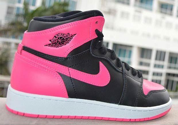 """#sneakers #news  Air Jordan 1 GG """"Serena Williams"""" Releasing In February"""