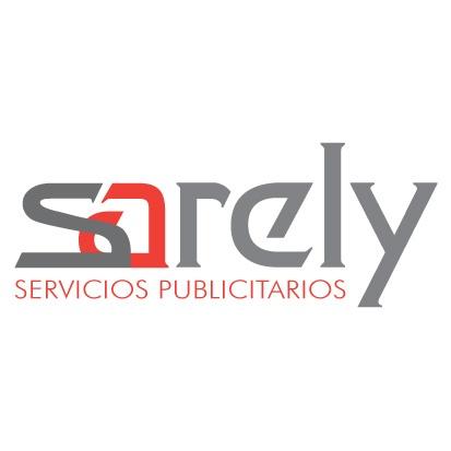 Logotipo Sarely, Servicios Publicitarios