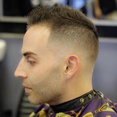 Spiky Haircut For Thinning Hair