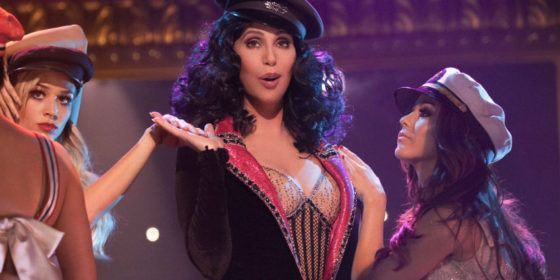 Cher hints (again) about Sydney Mardi Gras, tickets sell out instantly