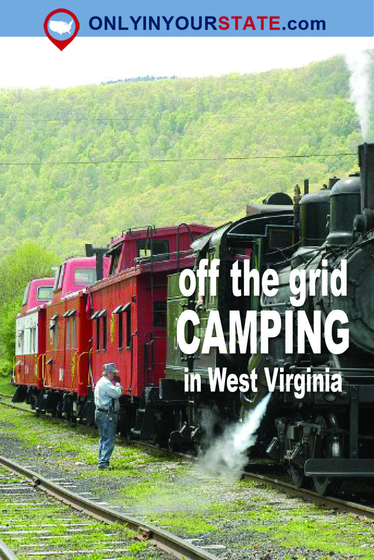 Travel | West Virginia | Attractions | Sites | Activities | Explore | Things To Do | Train | Train Rides | Weekend | Family Friendly