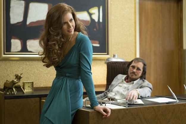 American Hustle | 26 Oscar Nominees You Can Watch Online Now