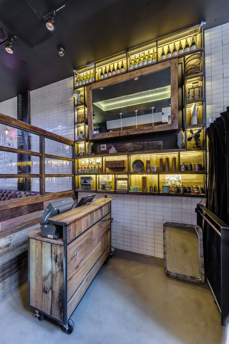 Willow Road NYC This Rustic Chic Setting Allows Visitors To Appreciate The Buildings History While