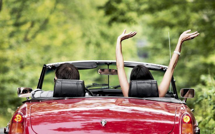 Verdient Geld mit eurem Auto: So einfach geht Carsharing.
