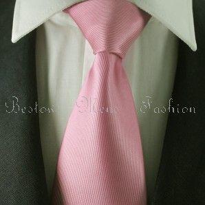 #Light_Pink_Neckties / Formal_Neckties