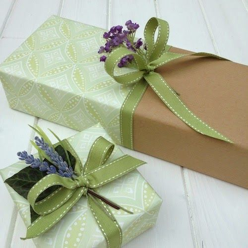 Modern Country Style: Book Review: Giftwrapped by Jane Means Lotte Engberts