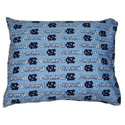 North Carolina 36 x 42 inch Pet Pillow Bed
