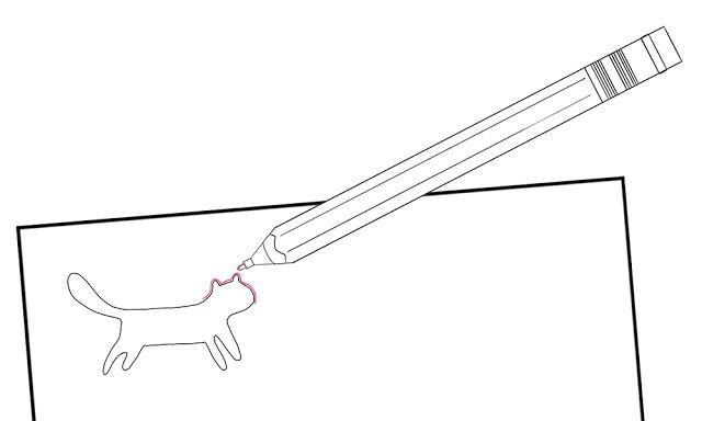 La Paillette - Blog Rennes Illustrations Mode Lifestyle: DIY: les broches pailletées