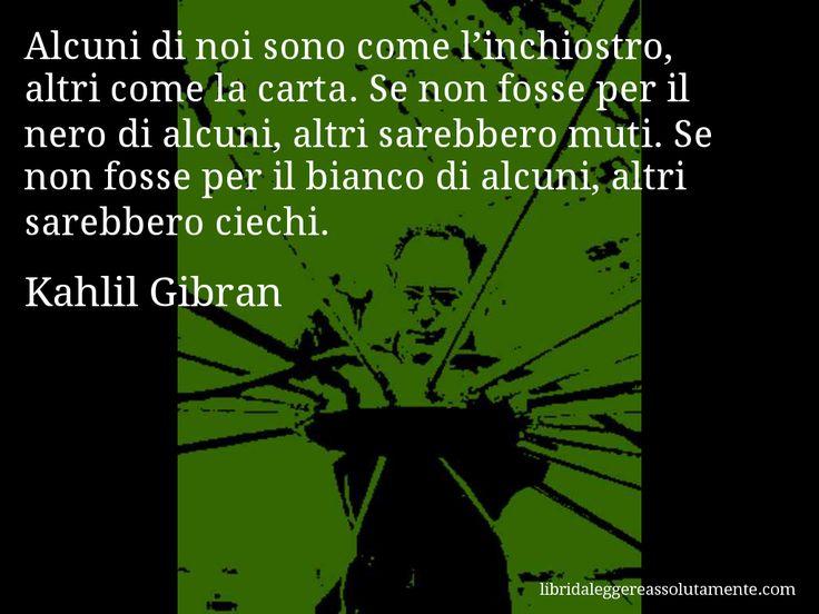 Cartolina con aforisma di Kahlil Gibran (41)