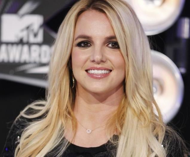 Britney Spears Bollywood Debut