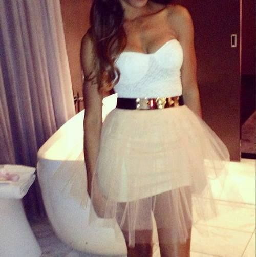 25+ Best Ideas About 21st Birthday Dresses On Pinterest