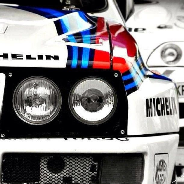Lancia HF integrale #classic
