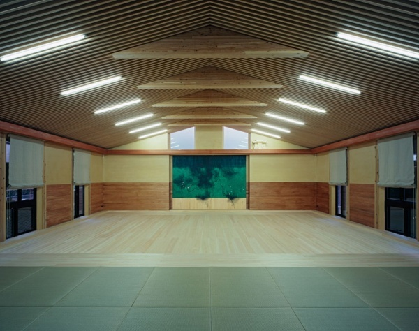 Health Club Fitness Center