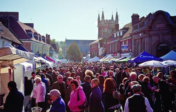 A Taste of Wimborne | Dorset Magazine